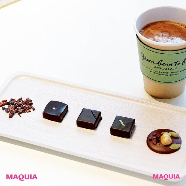 チョコレート界の新トレンド! ビーン トゥー バー チョコレート専門店が目黒に誕生