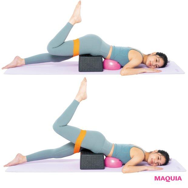 ツライむくみに効く足裏トレーニング! 「ほぐピラ」で人気の星野由香さんが詳しくレクチャー