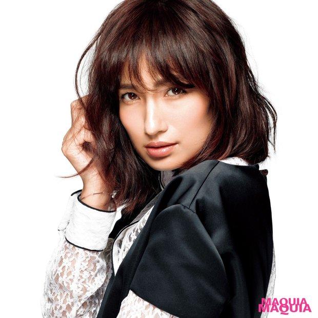 佐田真由美さんのキレイの秘密、全部教えます!