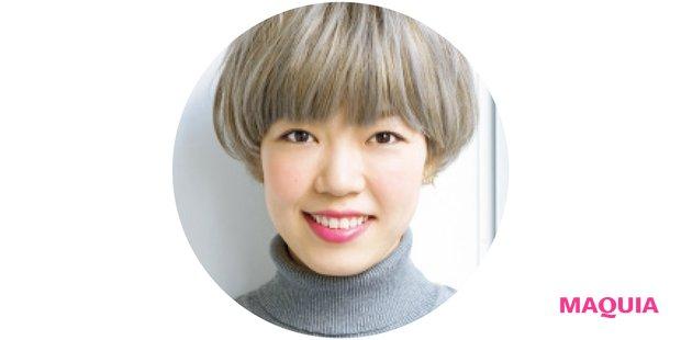 paku☆chanさんが¥5000以下で提案! プチプラで大人シックなブラウンメイク_2