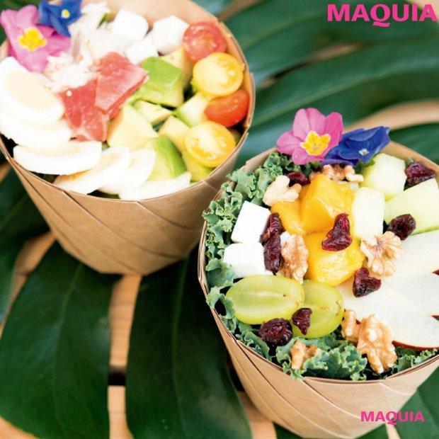 インスタ映え確実! ハワイで人気のサラダ専門店が原宿に上陸