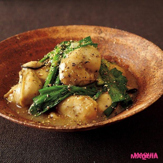 ビタミン&ミネラルも豊富! 冬のごちそう 牡蠣を使った高タンパクレシピを紹介