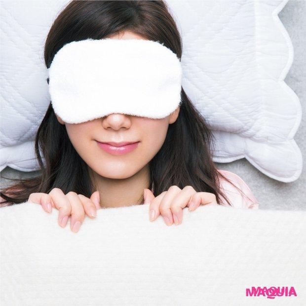 """体の不調、くすみ、シワも原因は目の疲れ!温めてよみがえらせる""""あった目""""のススメ"""