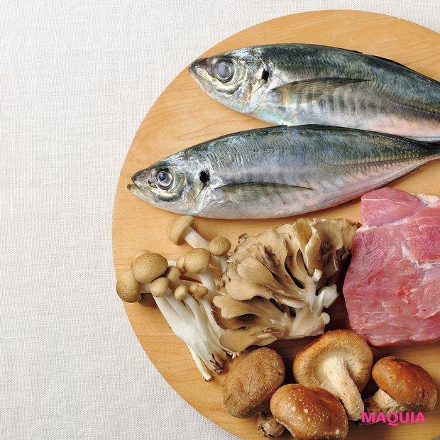 毎日の食事で抵抗力アップ! 免疫力を高める食べ物&食べ方は?_1