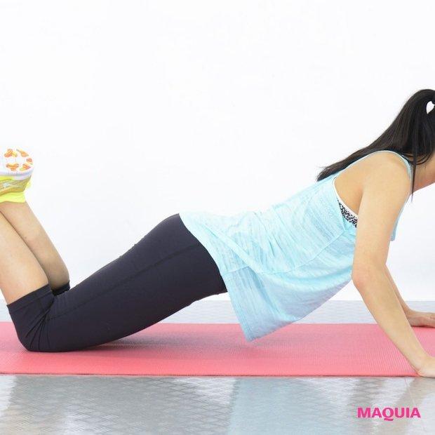 美デコルテ&上向きバストをゲットせよ!【プロ直伝】簡単エクササイズで美ボディメイク♪【Workout Lesson②】