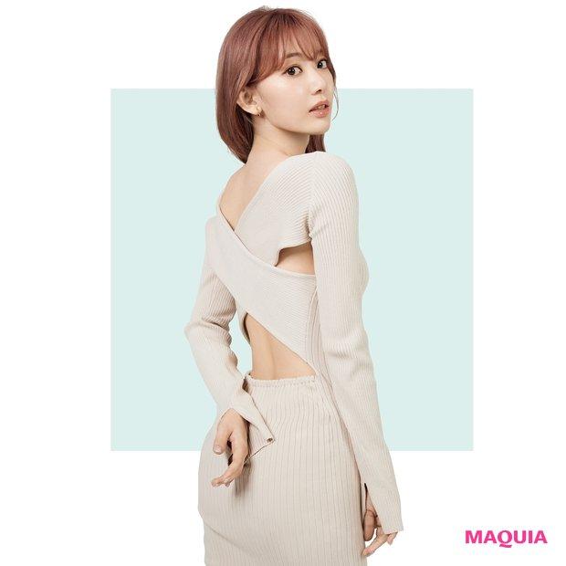 宮脇咲良さんの肌・カラダ・ヘアをつくる偏愛コスメをシェア! 美のこだわりも聞きました