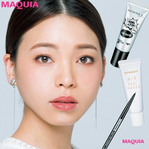 【900円以下の速乾プチプラ】美容インフルエンサー・和田さん。セレクトの名品TOP3