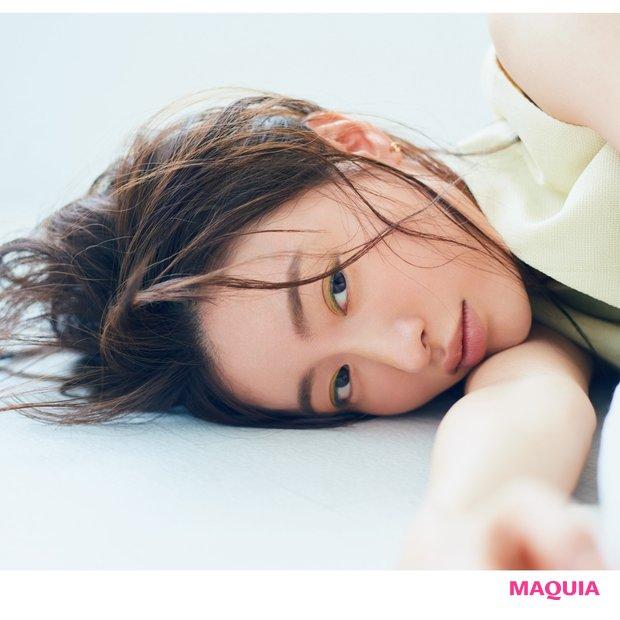松本まりかさん主演/作家・本谷有希子さんの書き下ろしストーリー「磨く彼女」
