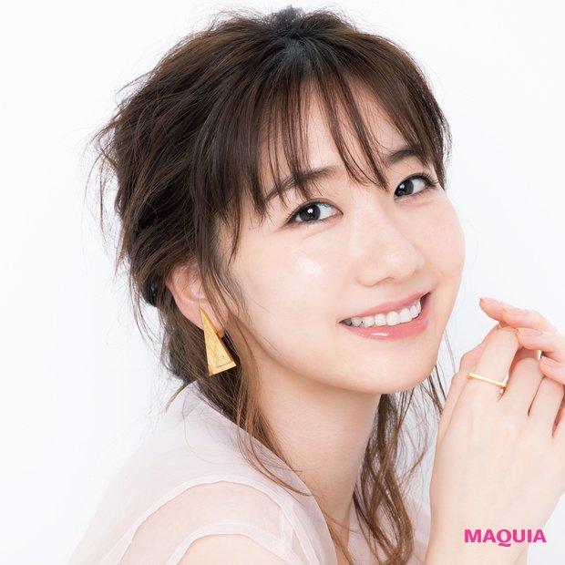 AKB48柏木由紀さんの美肌マラソン、完結! 気になる結果は…!?