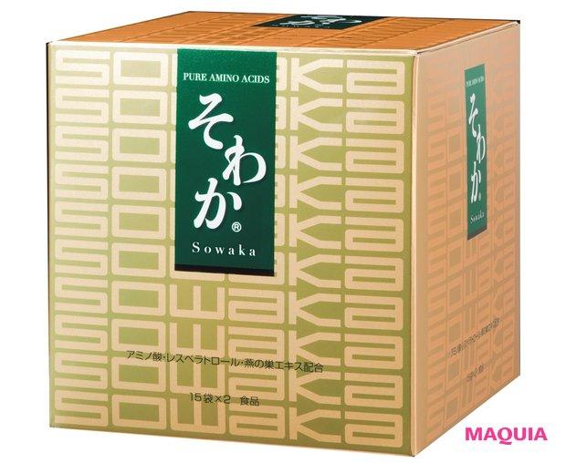 そわか 30袋入り ¥19000/ジョヴィ