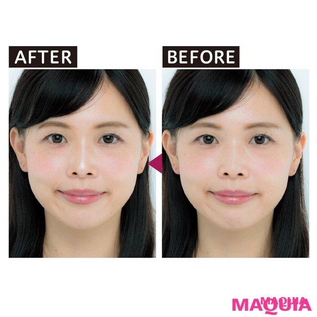 低い鼻も、忘れ鼻メイクで美人度UP! かじえりさん直伝・鼻個性別カスタム術