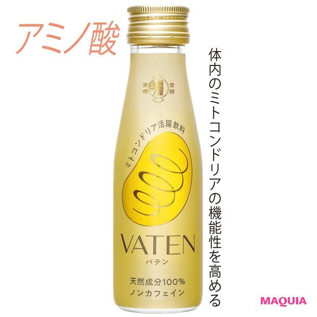 VATEN ¥400/福光屋
