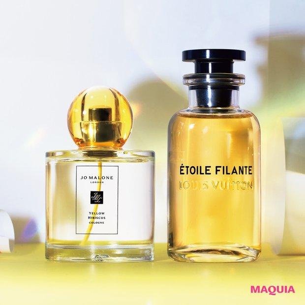 今月は軽やかで心地いい香りが運を呼ぶ! ムーン・リーさんが解説します