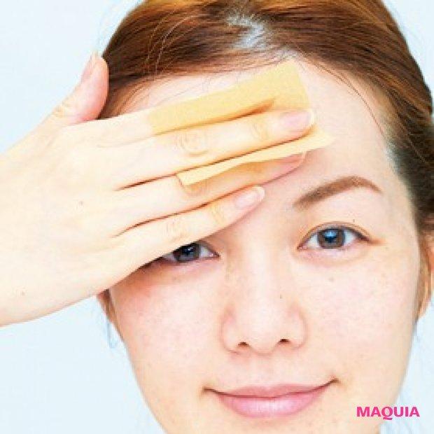 スキンケアの基本のき! 洗顔料選びのための肌質チェック