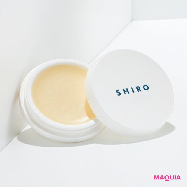 SHIRO サボン 練り香水