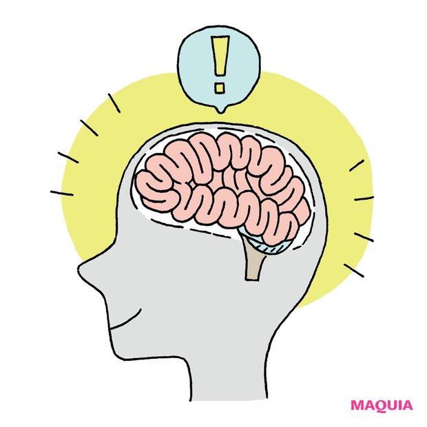 「脳ケア」はニューノーマルの必須美容法! あなたの脳疲労度を今すぐチェック_1