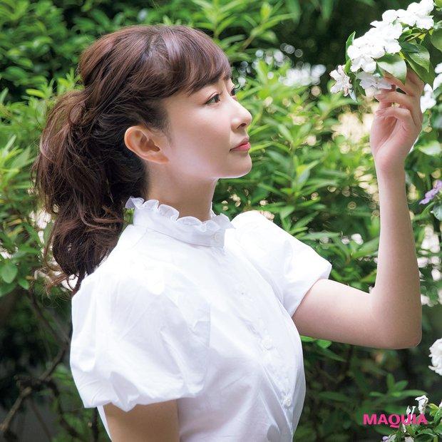 石井美保さんのメンタル&フィジカルケア! 心を柔軟にして、輝く毎日に_1
