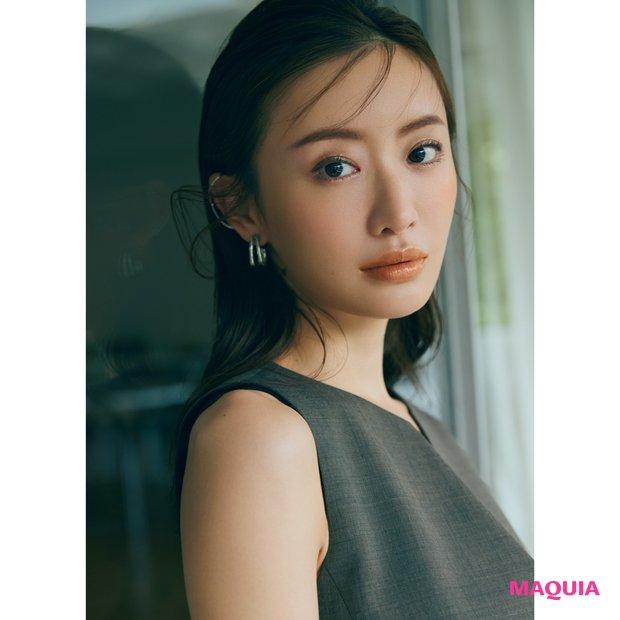 女優・松本まりかインタビュー! 「もう守りに入ってる時間なんて残されてない」_2