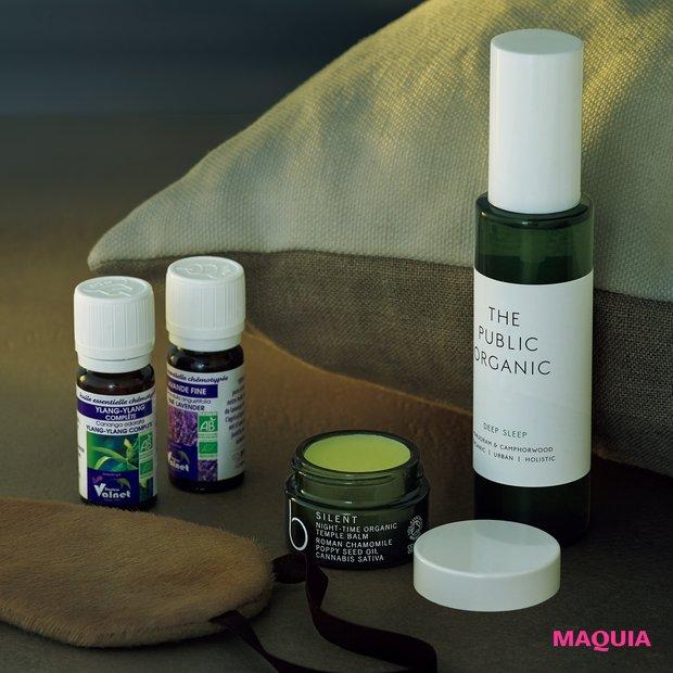 香りの力で深い眠りへ! ナイトタイムにおすすめの香り10選