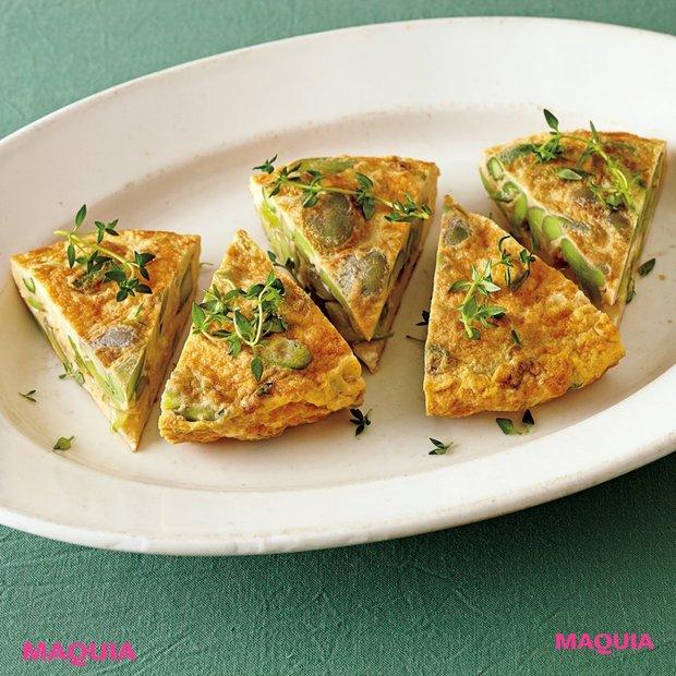 朝ごはんやおつまみ、副菜に! 卵やチーズでおいしくたんぱく質が摂れる簡単レシピ