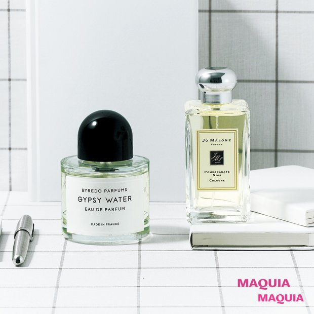 仕事で認められたいなら、●●の香りを選ぶこと! やる気スイッチが入る香り2品