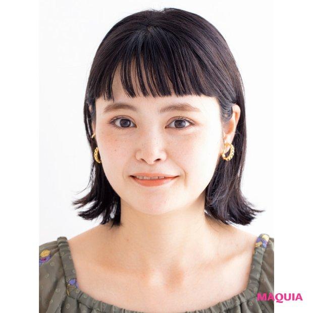 グレースコンチネンタル プレス 山下 花さん(26歳)