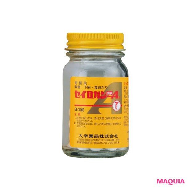 セイロガン糖衣A(第2類医薬品) 84錠 ¥1980/大幸薬品