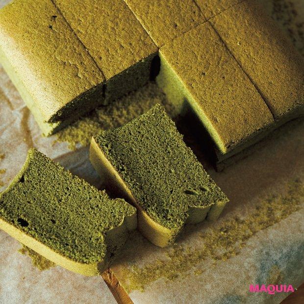栄養たっぷり♡ モリンガの台湾風カステラレシピを公開!