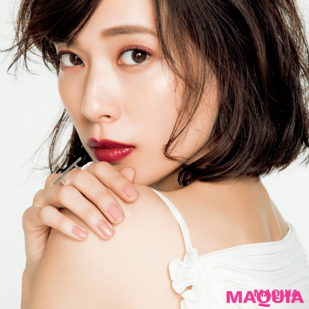 凛とした美しさを放つ戸田恵梨香さんにインタビュー! 30歳になって感じる変化とは?