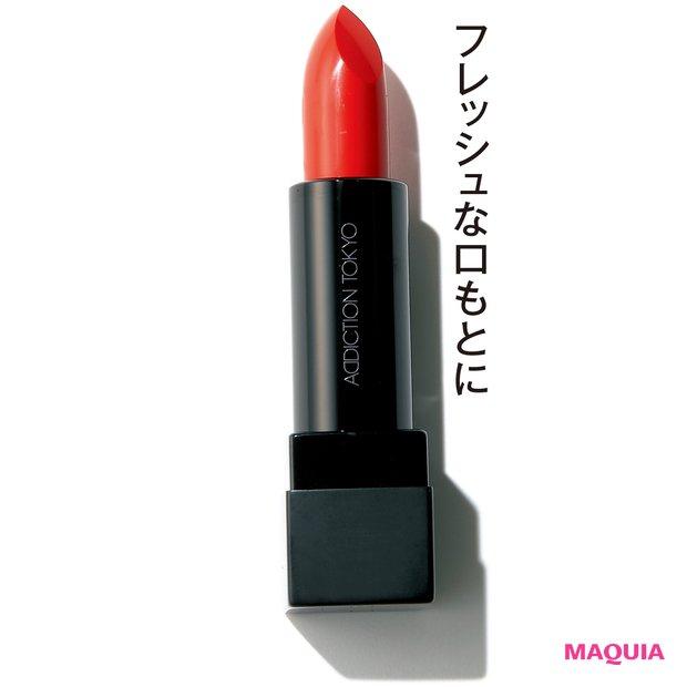 ザ リップスティック ボールド L 018 ¥3200(限定色)/アディクション ビューティ
