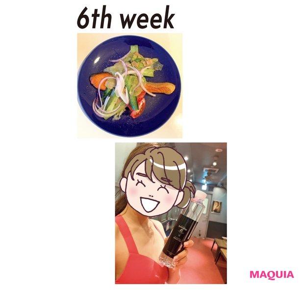 6th week