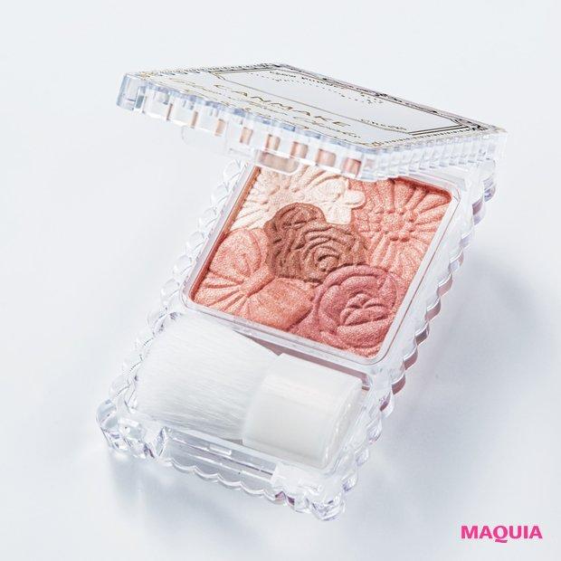 グロウフルール チークス 12 ¥800/井田ラボラトリーズ