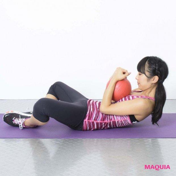 美脚の要は骨盤にあり! おうちでできる骨盤矯正プログラム【プロ直伝 Workout Lesson】