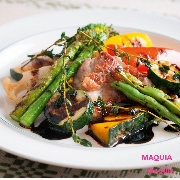 200kcalで大満足な「ごちそうサラダ」レシピが、クックパッドで大人気!