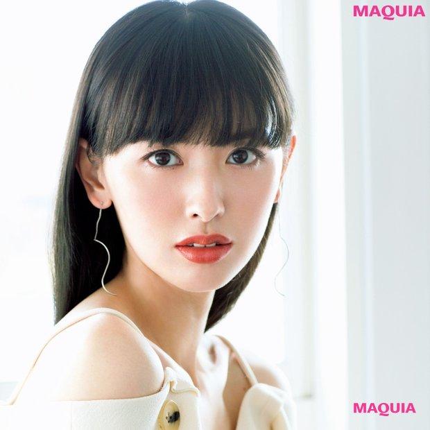 鈴木えみさんの美容習慣、愛用ギア…美のこだわりを聞きました!