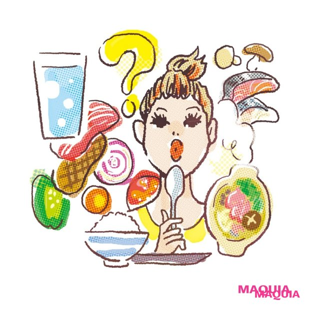 「やせ飯」「失敗しないサプリ選び」を知って、今年は冬太りを撃退!