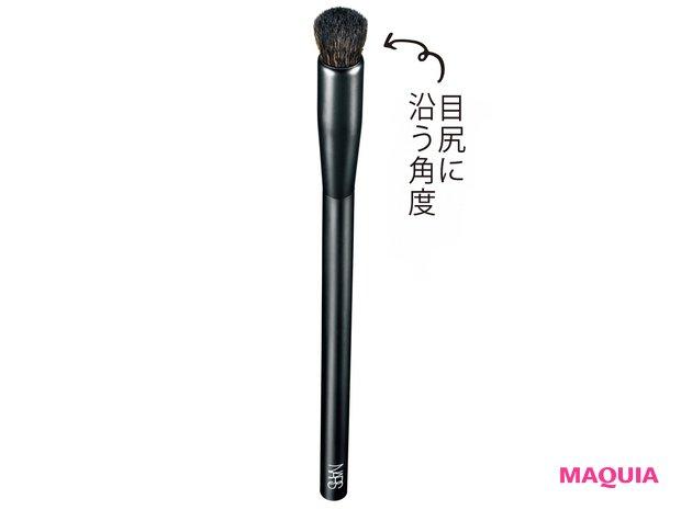 NARS ソフトマットコンプリート コンシーラーブラシ 11 ¥3960/NARS JAPAN