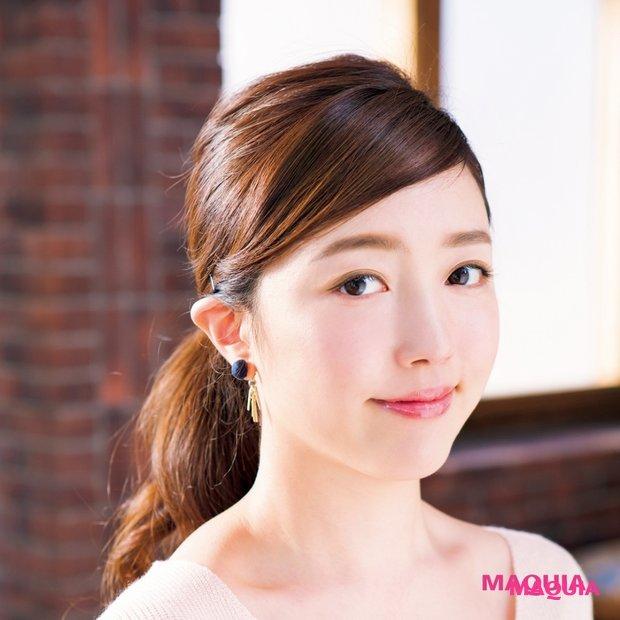 クックパッド広報木村真依さんのツヤ髪アレンジ5Days