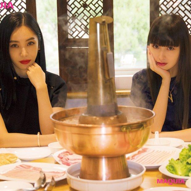台湾グルメ~夜市、食べ歩きまで! 鈴木えみ&MEGBABYのリアル女子旅日記