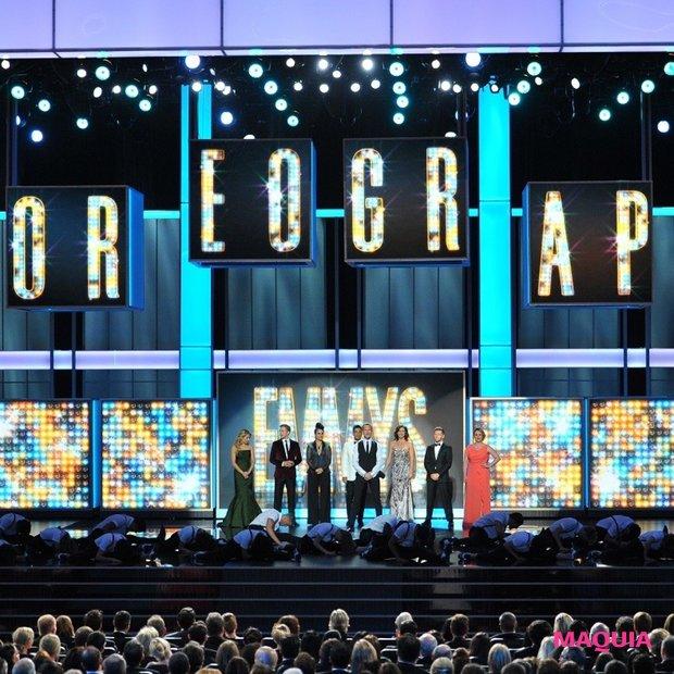 米TVドラマ界のアカデミー賞2015年「エミー賞レッドカーペット&授賞式」をAXNで独占無料生放送!