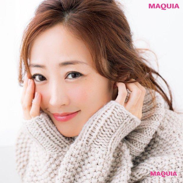 美ママ代表・神崎恵さんの 「いつでもキレイ」が叶う時短ビューティ術