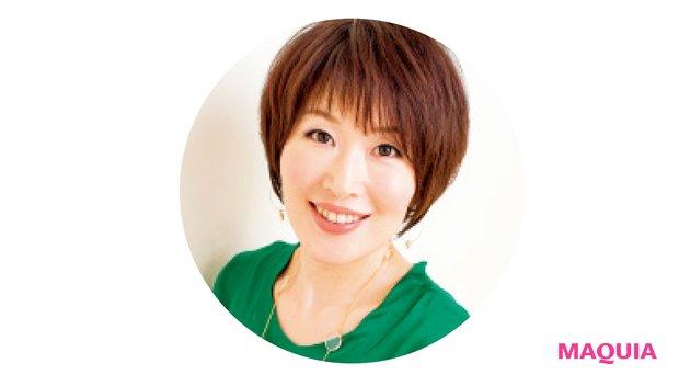 「このクリームで肌も気持ちも活性化!」小林ひろ美さんのベスコス幸運体験記_2