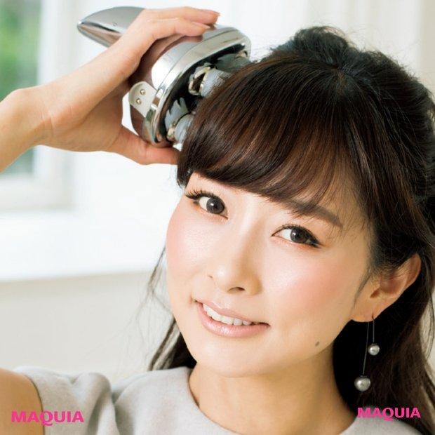 美容家が実践するキレイになるヒント【ヘアケア&鍛錬編】