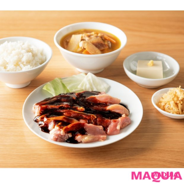 中目黒の人気店が渋谷ストリームに進出! 鶏焼肉の専門店「CHICKEN KITCHEN」