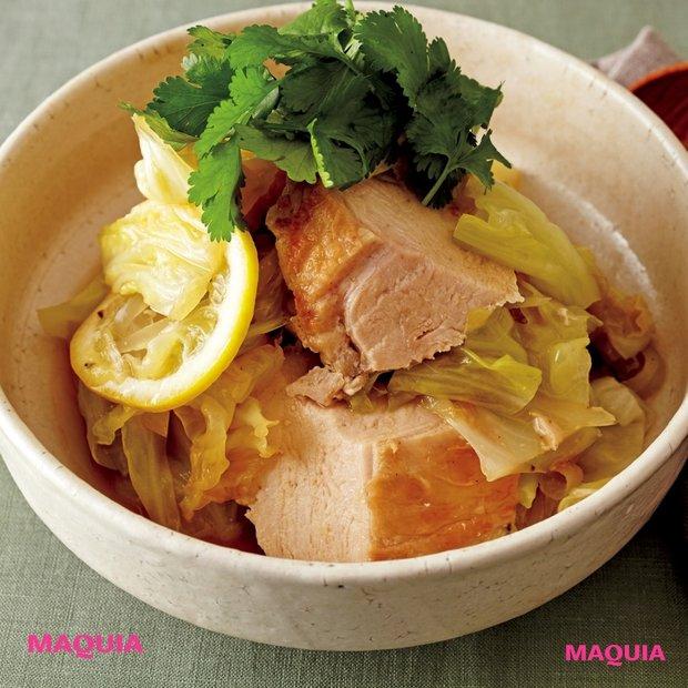 1日に必要なタンパク質がしっかりとれる! 鶏むね肉と、鮭のビューティレシピを紹介