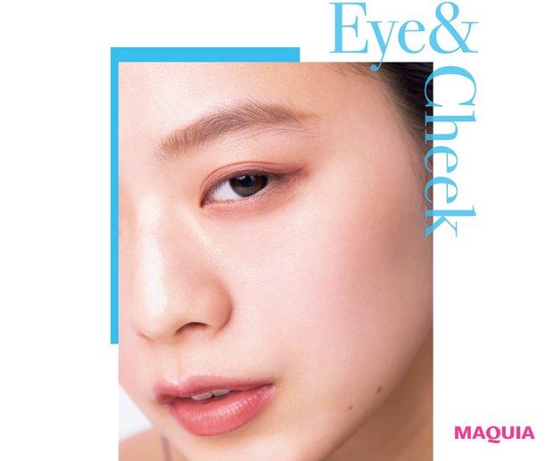 Eye&Cheek