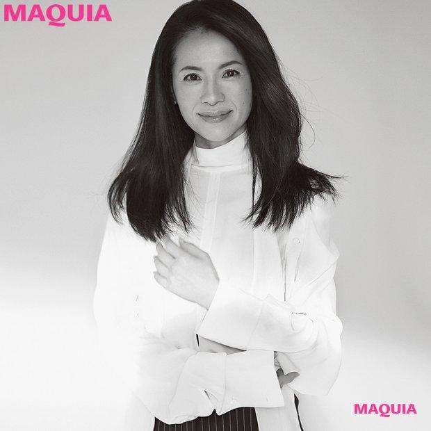 【創刊14周年インタビュー】美容エディター・松本千登世さん「肌は自分自身であり、人格に近いもの」