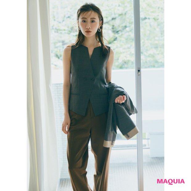 女優・松本まりかインタビュー! 「もう守りに入ってる時間なんて残されてない」_4
