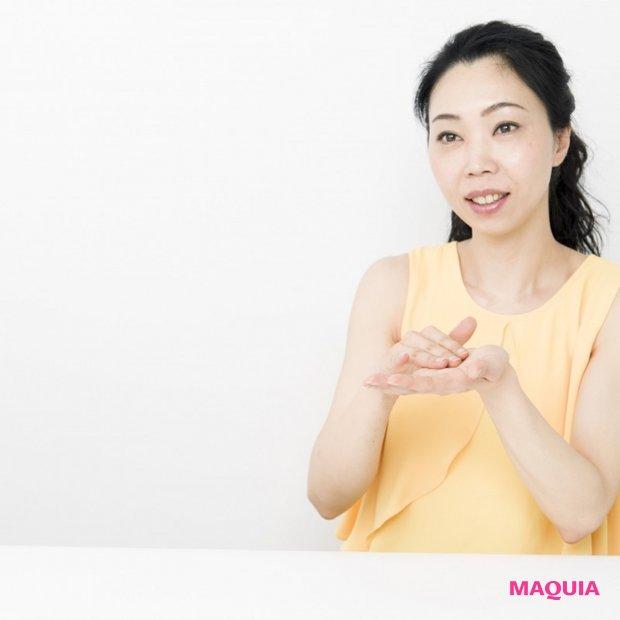 ゆらぎ肌には油分はマスト! ベタベタしない乳液&クリームの使い方・選び方