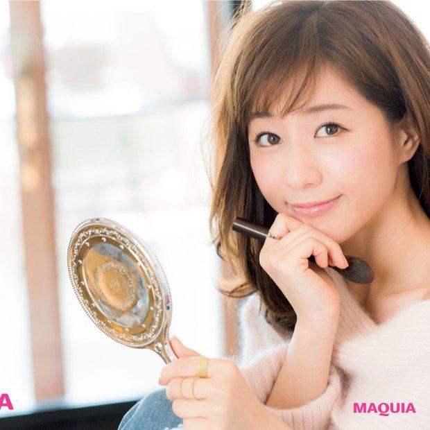 田中みな実さん、神崎恵さんetc.メイクで人生が変わった4人の美女たち